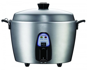 best large rice cooker tatung multi functional rice cooker 2nd runner up