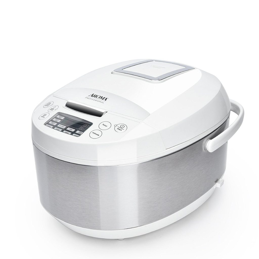 Best Induction Rice Cooker - Aroma Housewares ARC-6206C Ceramic Rice Cooker