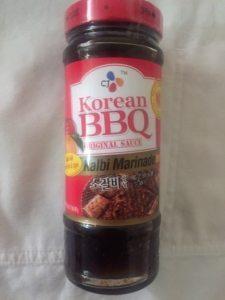 cj korean bbq kalbi marinade sauce - Best Kalbi Marinade Sauce on Shelves Today