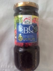 haioreum korean bbq style kalbi marinade - Best Kalbi Marinade Sauce on Shelves Today