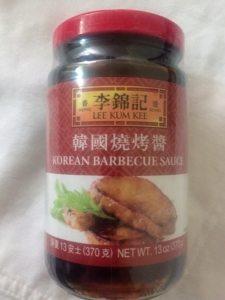 lee kum kee korean bbq kalbi marinade sauce - Best Kalbi Marinade Sauce on Shelves Today