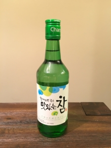 Best Korean Soju Brand - Charm Soju