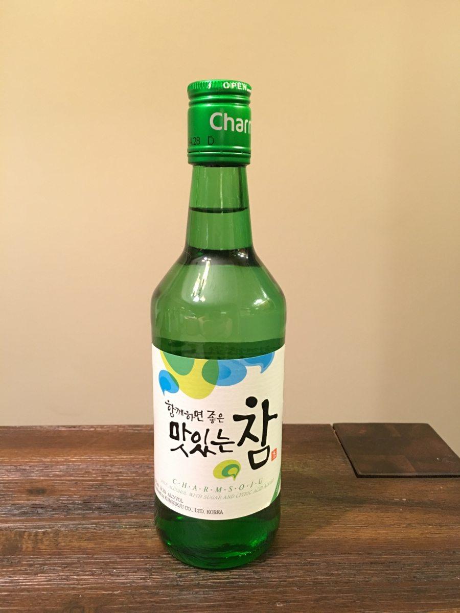 other soju tested charm soju