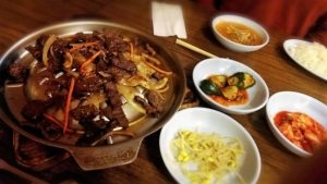 beef bulgogi shinsegae alabama