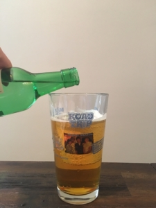 How to Drink Soju: Titanic with Soju and Beer