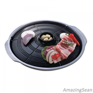 Love Greenland - New Korean BBQ Grill, Korean BBQ Plate, Korean BBQ Grill Top