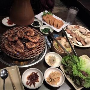 don bogams bbq wine bar new york city best korean bbq restaurants
