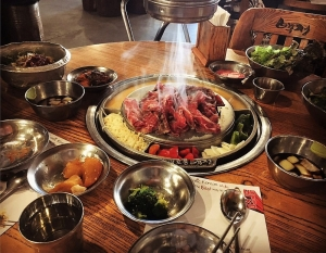 kang ho dong baekjeong flushing new york best korean bbq restaurants nyc