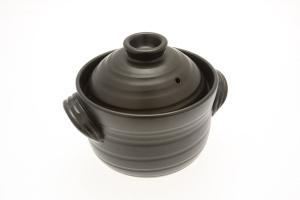 Kotobuki 190-803 Earthenware - Small Rice Cooker