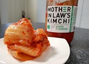 Best Kimchi brand - Mother in Law's Kimchi