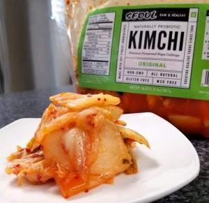 Best Kimchi brand - Seoul Kimchi