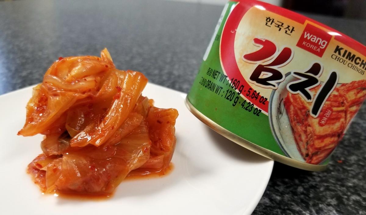 Best Kimchi - Wang Kimchi