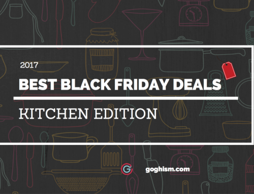 Best Black Friday Deals 2017 – Kitchen Edition