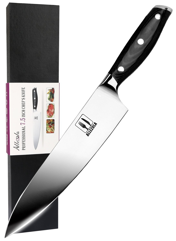 Allezola Knife
