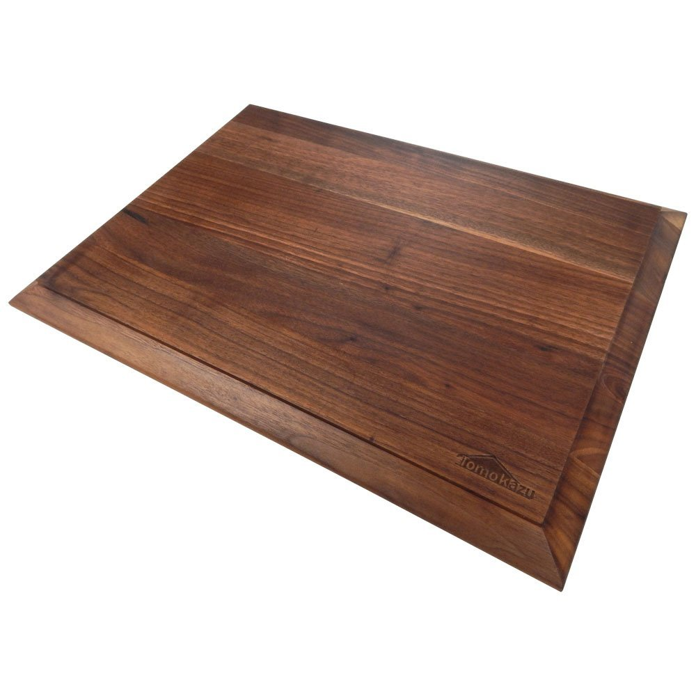 Tomokazu Walnut Cutting Board