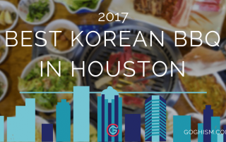 best korean bbq in houston featured image