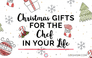 christmas gifts for chef featured image