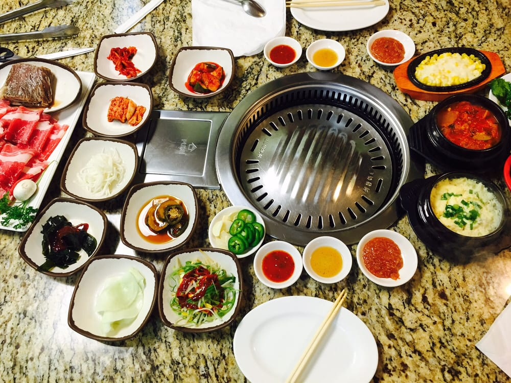 kot dae ji best korean bbq in houston