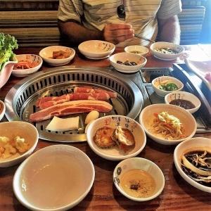 lucky palace korean restaurant best korean bbq in houston