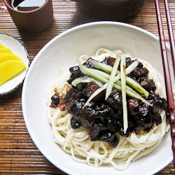 Fancy Jjajangmyeon