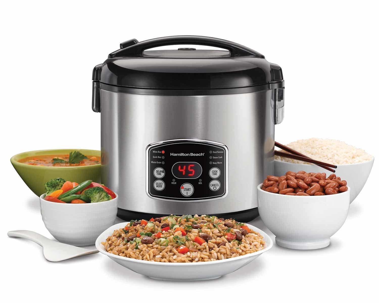 best large rice cooker hamilton beach rice cooker editors pick