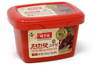 Best Gochujang Brand CJ Haechandle Gochujang