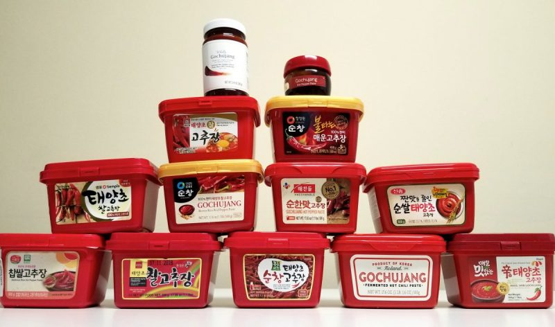 Best Gochujang Brands