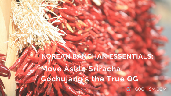 Best Gochujang Feature Image