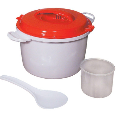 Best Microwave Rice Cooker Maxi Aids Microwave Rice cooker